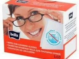 Bella Chusteczki Серветки для очків та скляних предметів