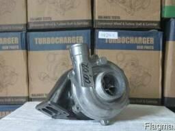 Белорусский турбокомпрессор ТКР 7-00.02 ― Гомсельмаш / Д-260