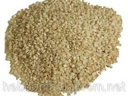 Белый кунжут (сезам) 99,95% очистки, 25 кг