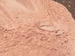 Бентонитовый глинопорошок буровой раствор