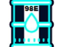 Бензин 98