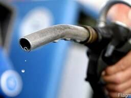 Бензин, дизельное топливо