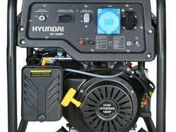 Бензиновий генератор Hyundai HHY 10000FE