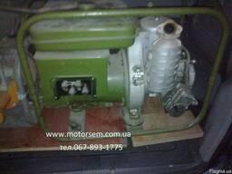 Генератор переменного тока 2СД-М2 Цена Дешево 42v 220v Фото