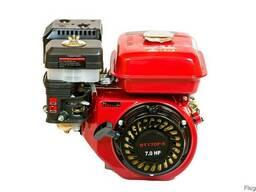 Бензиновый двигатель Weima ВТ170F-S (вал 20 мм)