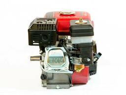 Двигатель бензиновый Weima BT170F-Q (Honda GX210) 7. 5 л. с.