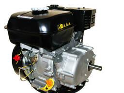 Бензиновый двигатель Weima WM170F-S (CL) (центробежное. ..