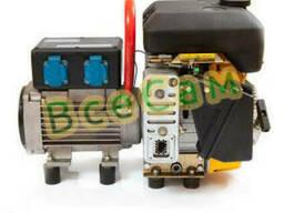 Бензиновый электрогенератор Agrimotor 2500 с асинхронным...