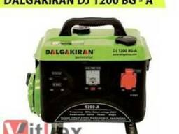 Бензиновый генератор Dalgakiran DJ 1200 BG-A.