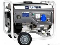 Бензиновый генератор для дома: 2, 3, 5 кВт