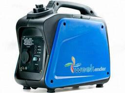 Бензиновый генератор-инвертор Weekender X1200i