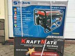 Бензиновый генератор Kraftstorm 3.5кВт