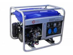 Бензиновый генератор Odwerk GG4500Е 3800Вт