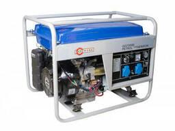 Бензиновый генератор Odwerk GG7200Е 6000Вт