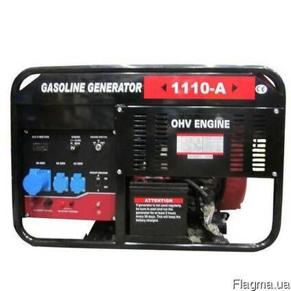 Генератор бензиновый WEIMA WM1110-A, ATS
