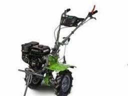 Бензиновый мотоблок Bizon 910 LUX Двигатель Honda. ..