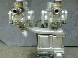 Электродвигатель Для Бензоколонок Взрывозащищенный YBJY-80M2