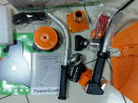 Бензокоса (мотокоса) Powercraft BK 5230 n + масло в подарок! - photo 3