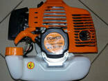 Бензокоса (мотокоса) Powercraft BK 5230 n + масло в подарок! - photo 1