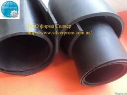 Бензостойкая резина для прокладок
