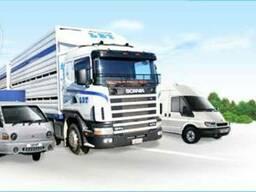 Бережные грузовые перевозки