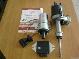 Бесконтактная система зажигания ВАЗ 2103 - 2106