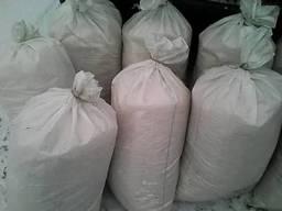 Бесплатно отдам опилки тырса МДФ чистые в мешках
