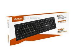 Беспроводная клавиатура для пк Meetion MT-WK841