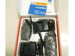 Беспроводная рация Baofeng BF-888S, корпус пластмасс, частота 400-470MHz, Black, BOX. ..
