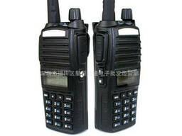 Беспроводная рация Baofeng BF-UV82 c дисплеем, FM- радио, корпус пластмасс, частота. ..