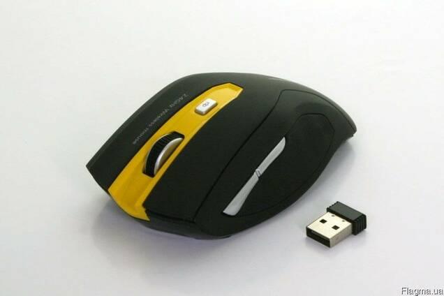Беспроводные мышки оптом от 5ти штук.