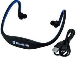 Беспроводные наушники Bluetooth BС19 Wireless Headset - фото 3