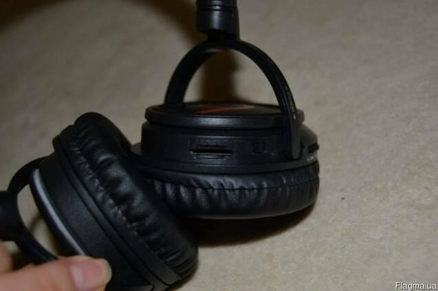 Наушники с встроенным MP3 (Monster Beats XF-238) Украина (Ки