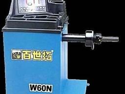 Best W60 - Балансировочный станок п/автомат