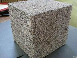 Легковесный бетон, изоляционный бетон, смесь изоляционная
