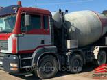 Бетон М100 В7,5 П4 (С8/10) - фото 7