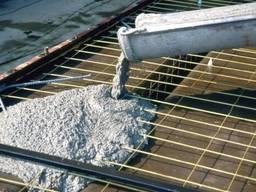 Купить бетон в полтаве бетон черников