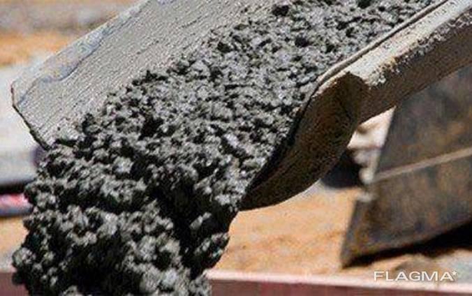 B45 бетон бетон в чехове