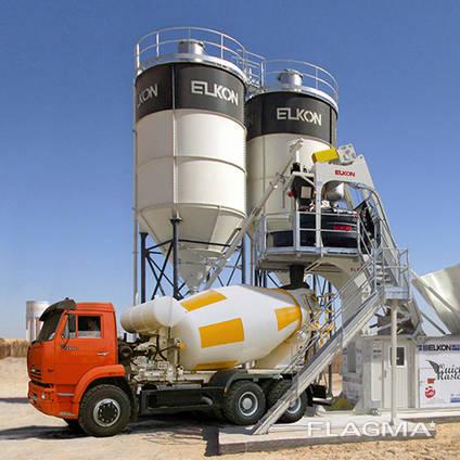 бетон с доставкой от завода