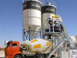 БЕТОН - производство и доставка бетона от завода М100-М400