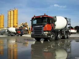 Бетон в евпатории купить цена пирс бетон дзержинск