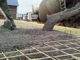 Кералит бетон вибраторы бетона в москве в аренду