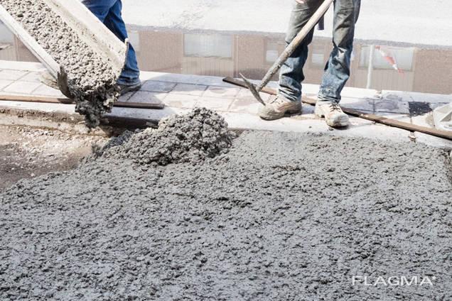 бетон ив