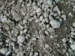 Бетонная крошка, бой бетона. Доставка Вышгород, район, Киев