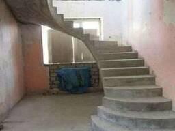 Бетонные лестницы Киев