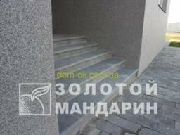 Бетонные ступени Золотой Мандарин- Подступенек № 2. ..