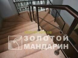 Бетонные ступени Золотой Мандарин- Ступень маленькая . ..