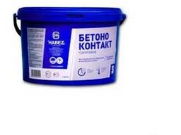 «Бетоноконтакт» Грунтовка повышенного сцепления 6кг, Хабез