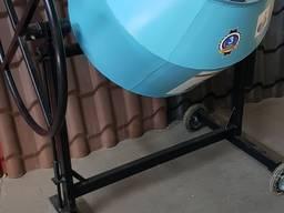 Украинские бетономешалки АТЛАНТ 100-1000 л. Доставка бесплатная