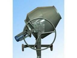 """Бетономешалка БСГ 150-2У """"Титан"""" (150 литров)"""